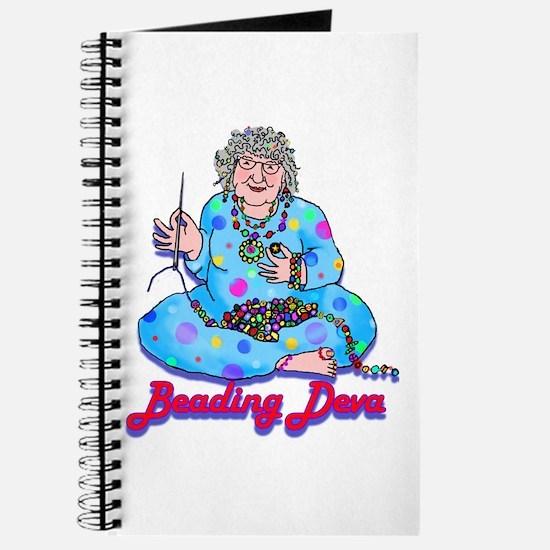 Beading Journal