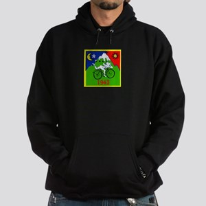 Blotter Art Sweatshirt