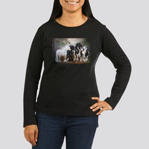 Stallions Long Sleeve T-Shirt