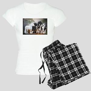 Stallions Pajamas