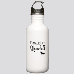 Female Led Household Water Bottle