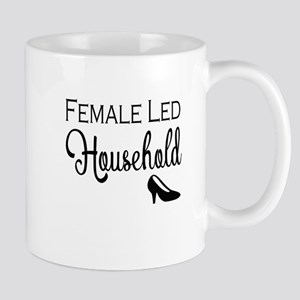 Female Led Household Mugs