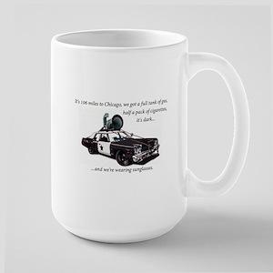 Bluesmobile Mugs