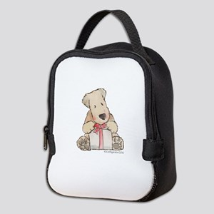 wheaten with Neoprene Lunch Bag