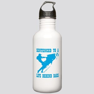 Sentenced To A Life Be Stainless Water Bottle 1.0L