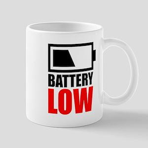 Battery Low Mug