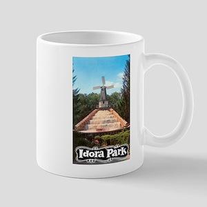 Idora Park Rapids Collection Mug