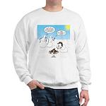 Snowscout Firebuilding Sweatshirt