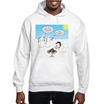Snowscout Firebuilding Hooded Sweatshirt