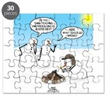 Snowscout Firebuilding Puzzle