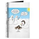 Snowscout Firebuilding Journal