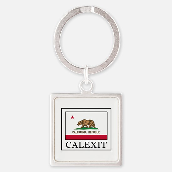 Calexit Keychains