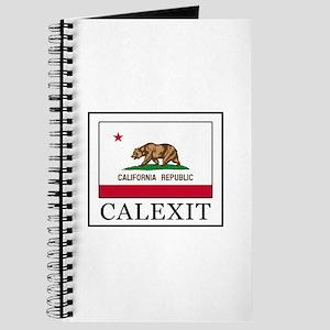 Calexit Journal