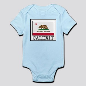 Calexit Body Suit