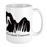 Lake Erie Islands Conservancy Mugs