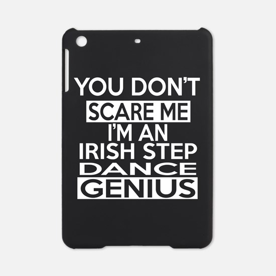 I Am Irish Step Dancer iPad Mini Case