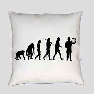 Radiologist Everyday Pillow
