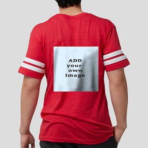 Add Image Mens Football Shirt