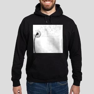 Dandelion Inspiration Sweatshirt