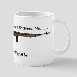 M14 Mugs