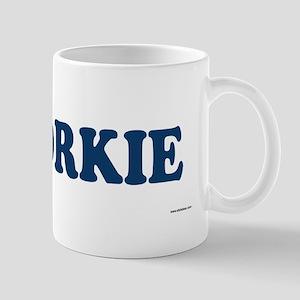 DORKIE Mug