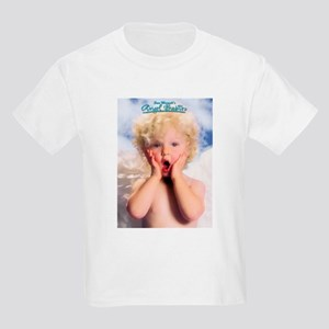Angel Babies  Kids T-Shirt