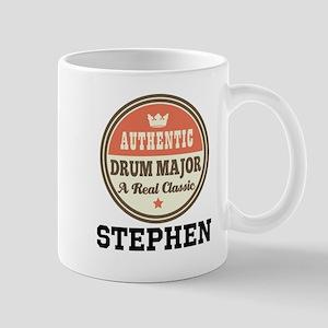 Personalized Drum Major Mugs