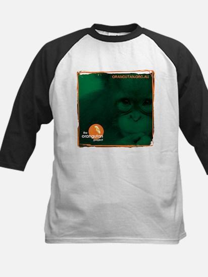 The Orangutan Project Baseball Jersey