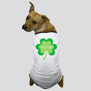 Wee Lad Dog T-Shirt