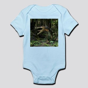 Dinosaur Spinosaurus Body Suit