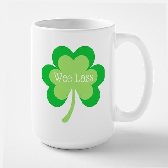 Wee Lass Mugs