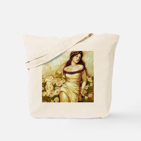 Unique Mediaeval Tote Bag