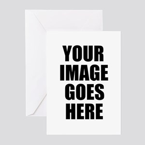 Personalize Your Own Greeting Cards (Pk of 20)