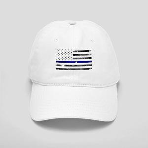 Blue Lives Matter Flag Bag101296755 Blankets Hats - CafePress 33f5f90b071
