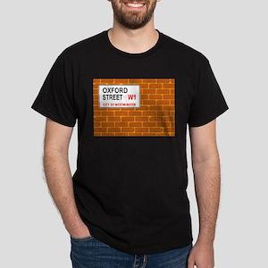 Oxford Street Wall T-Shirt