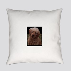 World's Cutest Dog Everyday Pillow
