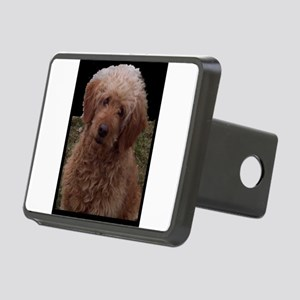 World's Cutest Dog Rectangular Hitch Cover