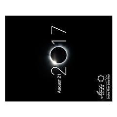 Small Poster 16 X 20 White Logo
