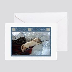 'Sweet Dreams' Greeting Cards