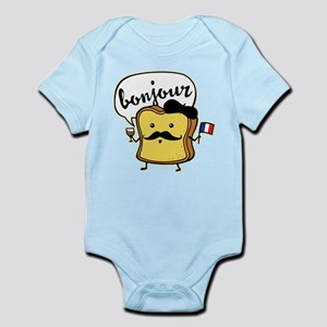 French Toast Body Suit