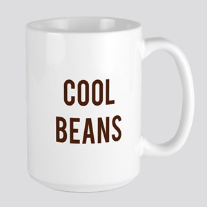 Cool Beans Mugs