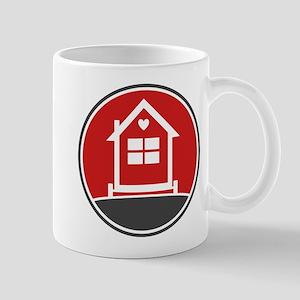 Tiny House Mugs