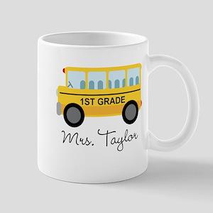 1st Grade Teacher Gifts Cafepress