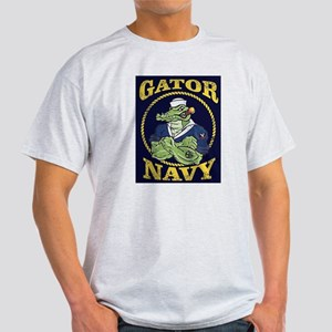 The Gator Navy T-Shirt