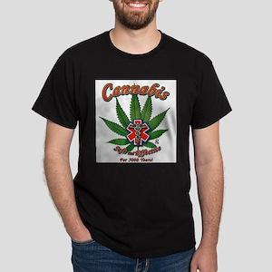 Cannabis - T-Shirt