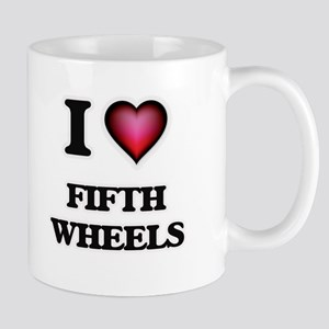 I love Fifth Wheels Mugs