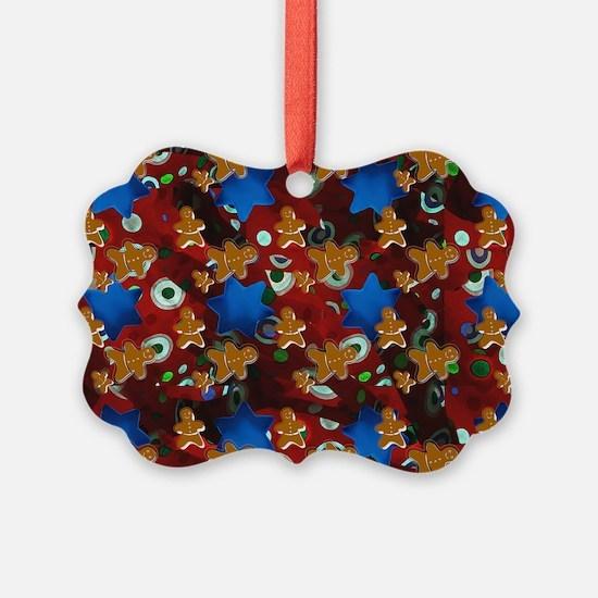 Funny Susan Ornament
