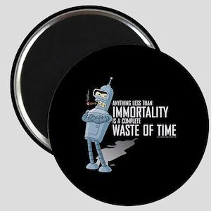 Bender Immortality Magnet