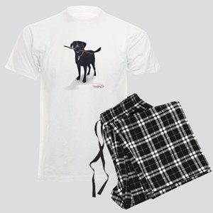 stick dog brighter eyes Pajamas