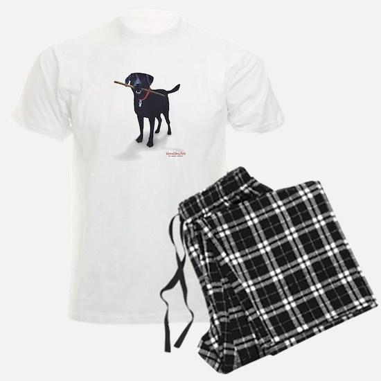 stick dog brighter eyes.psd Pajamas